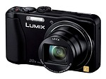 Panasonic DMC-TZ35