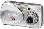 OLYMPUS OPTICAL CO.,LTD X200,D560Z,C350Z