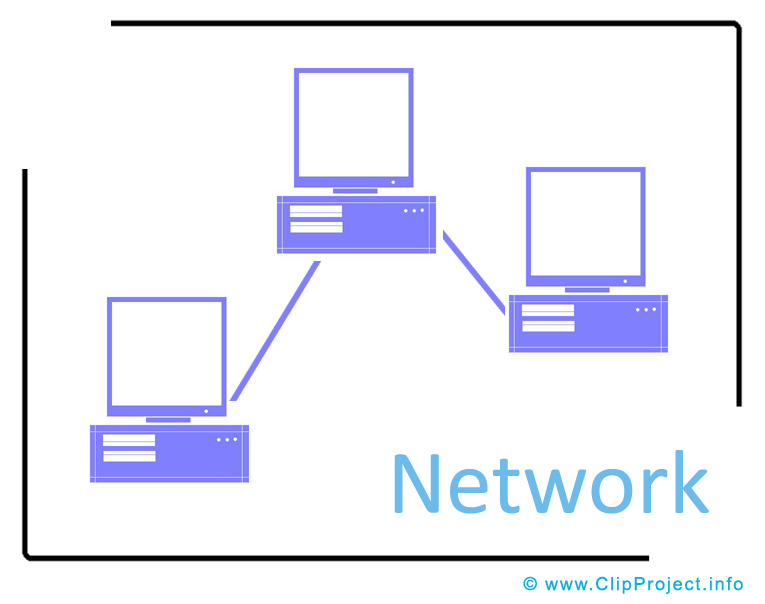 Clip Art Title Computer Network Clipart Image Free N2 free image