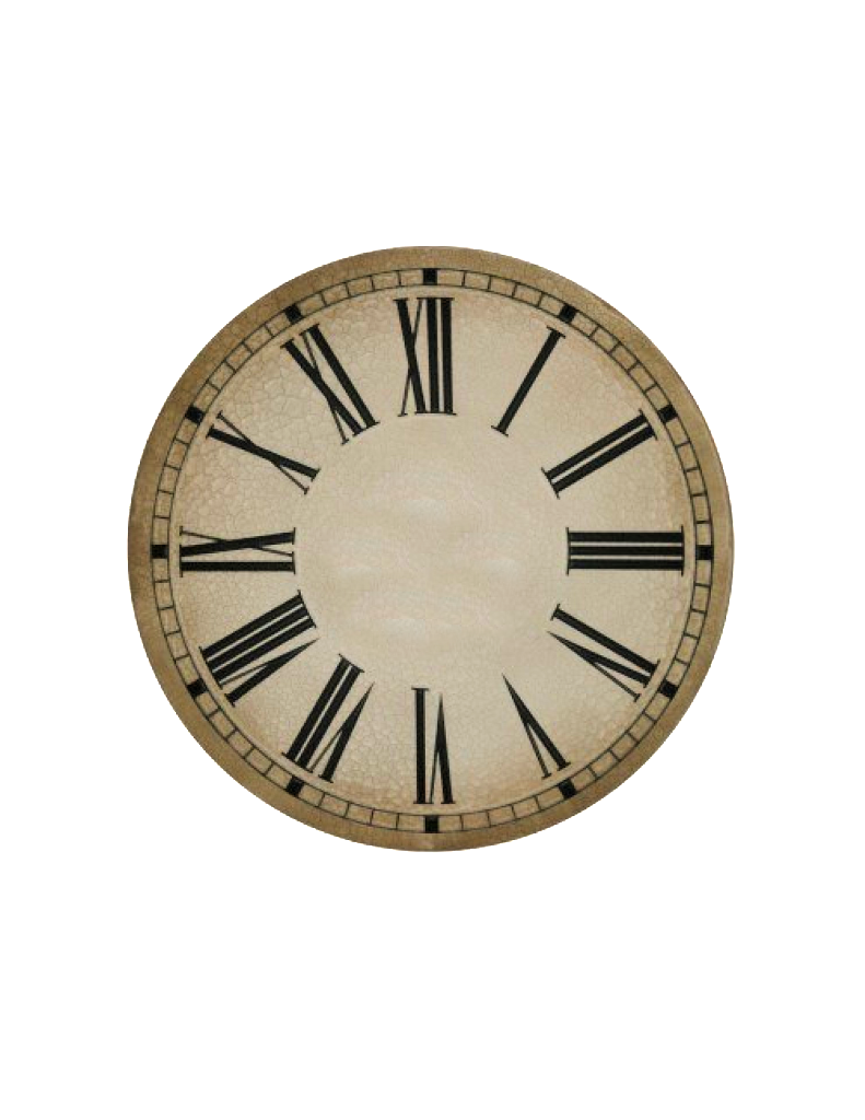 graphic relating to Free Printable Clock titled Totally free Printable Clock Deal with Template N3 no cost graphic