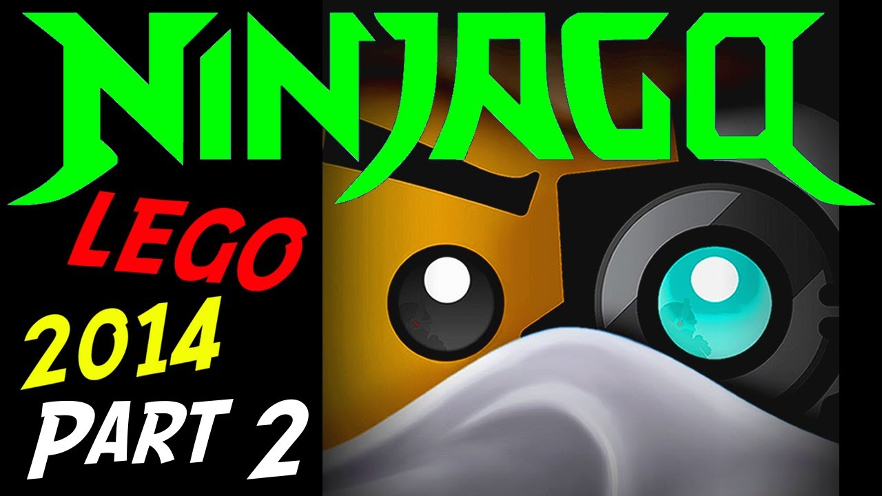 Lego Ninjago Cartoon Network Free Image