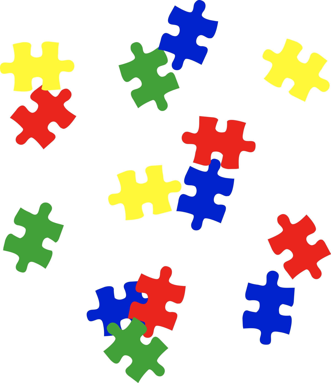 Frees application. Autism puzzle piece