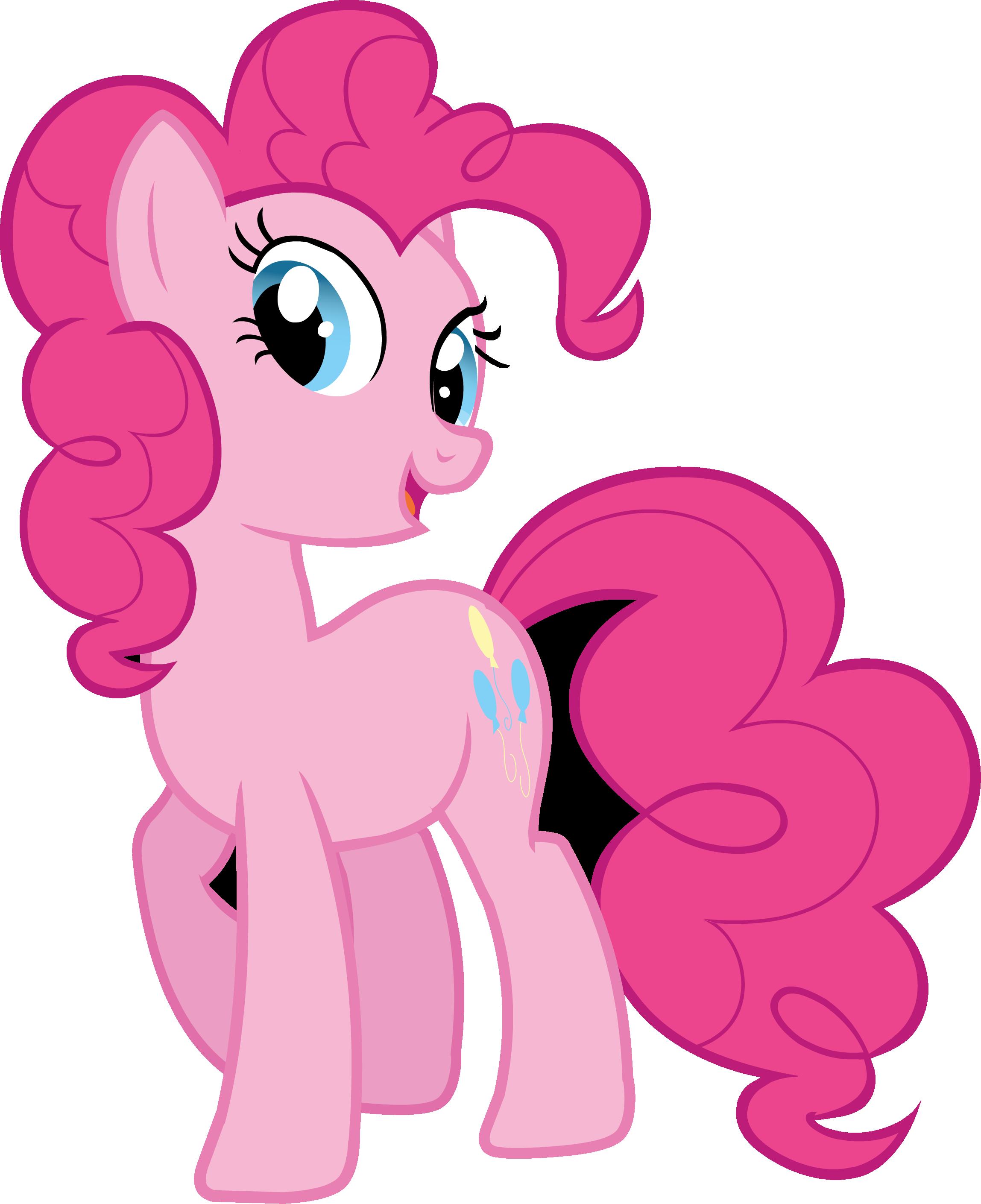 Pinkie Pie My Little Pony Friendship Is Magic Wiki Free Image