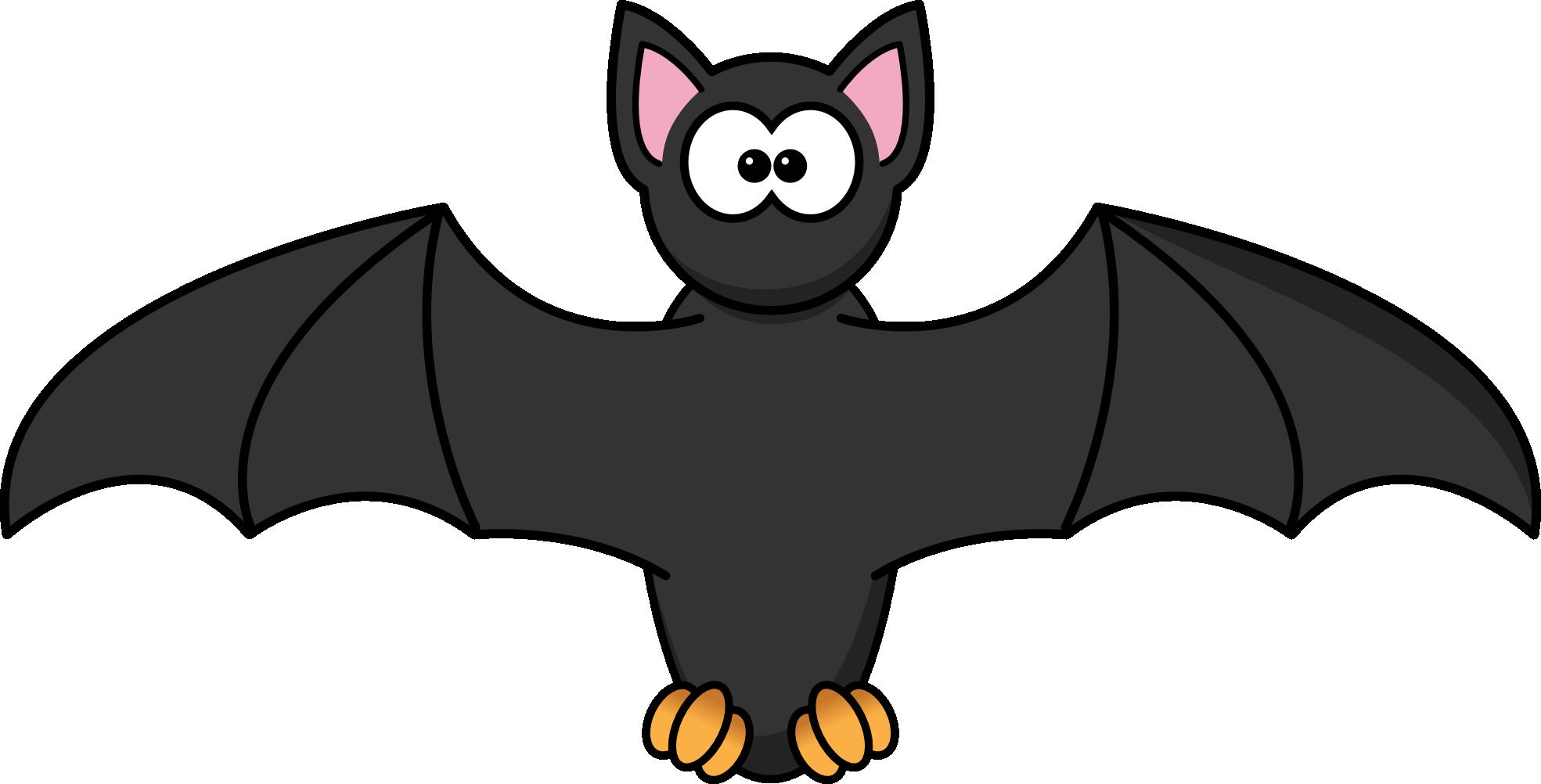 Bat cute. Panda free images clipart