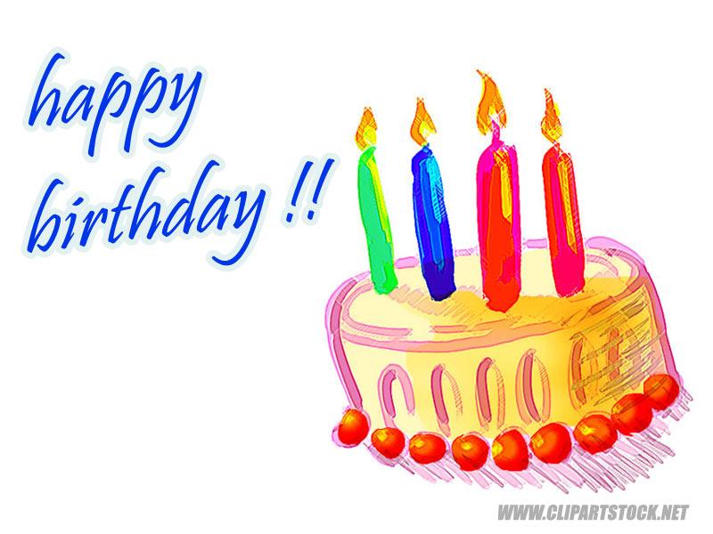 Happy Birthday Boy Clipart Clip Art 3jpg Free Download