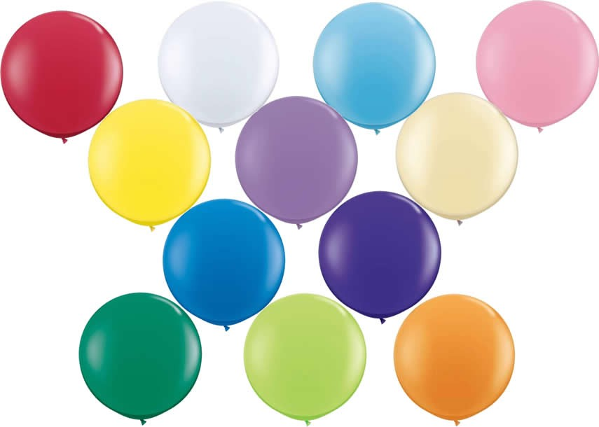 Free Download Birthday Balloon Delivery Helium Balloons Hd Wallpaper