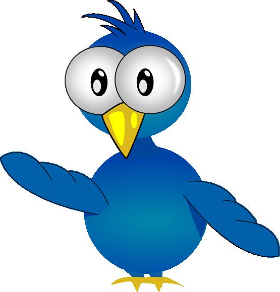 Tweety Bird Drawing Free Image