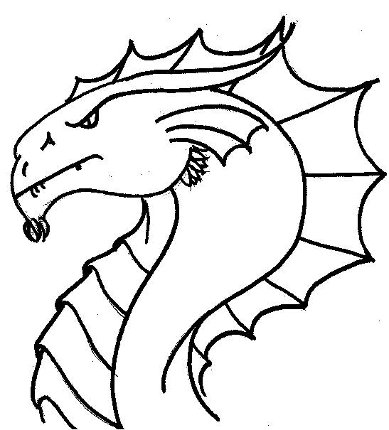 D Under Coloring Pages Free Image