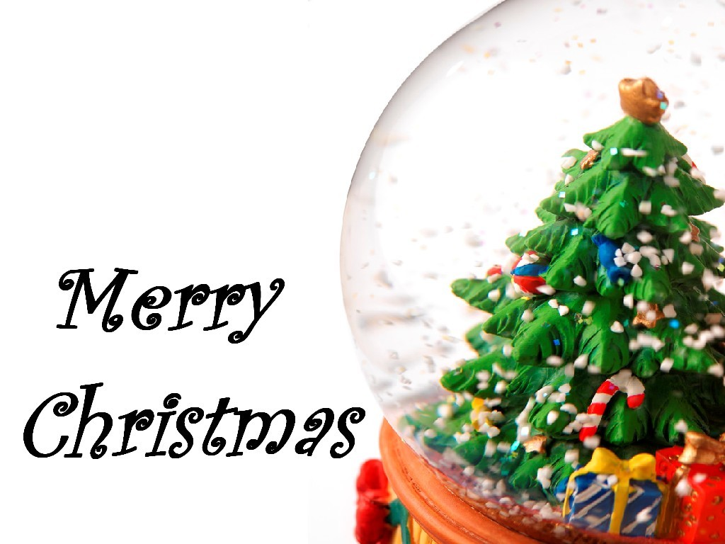 Merry Christmas Animated Best clipart free image