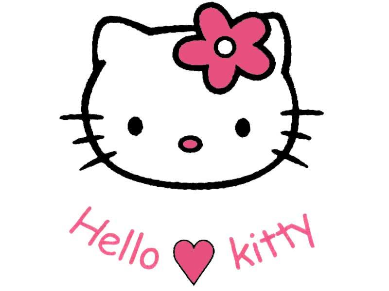 Im&225genes De Hello Kitty Facebook Gratis free image