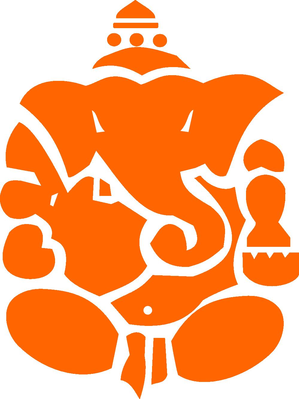 Clipart Of The Orange Hindu God Free Image Available in png and vector. clipart of the orange hindu god