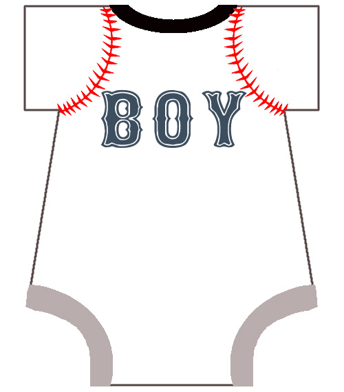 Sports Themed Baby Shower Invitation Template Free Image