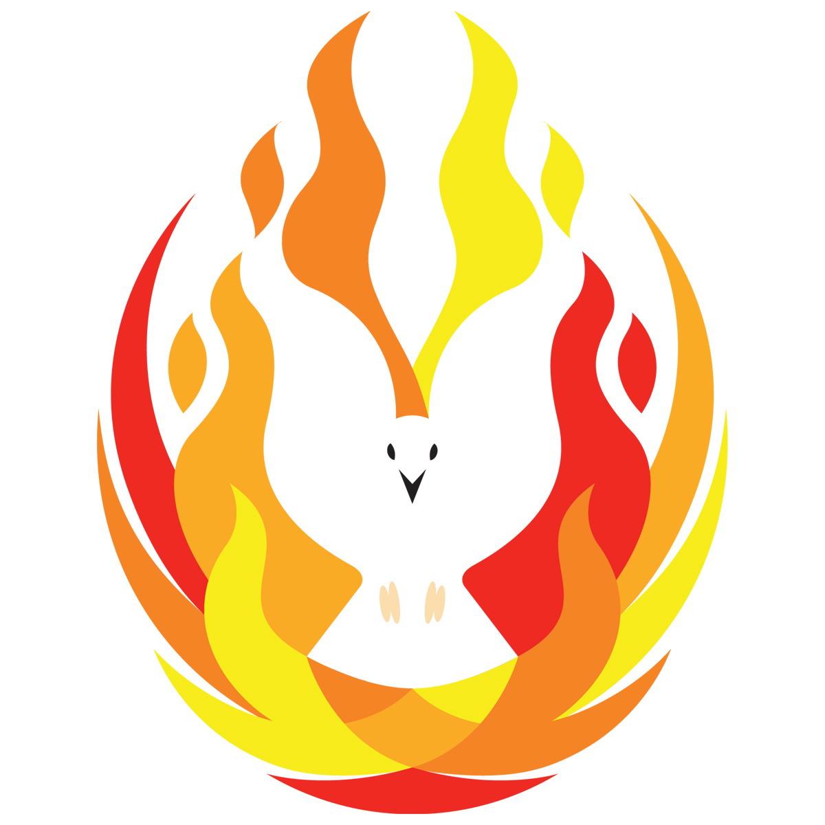Holy Spirit Dove Symbol Free Image