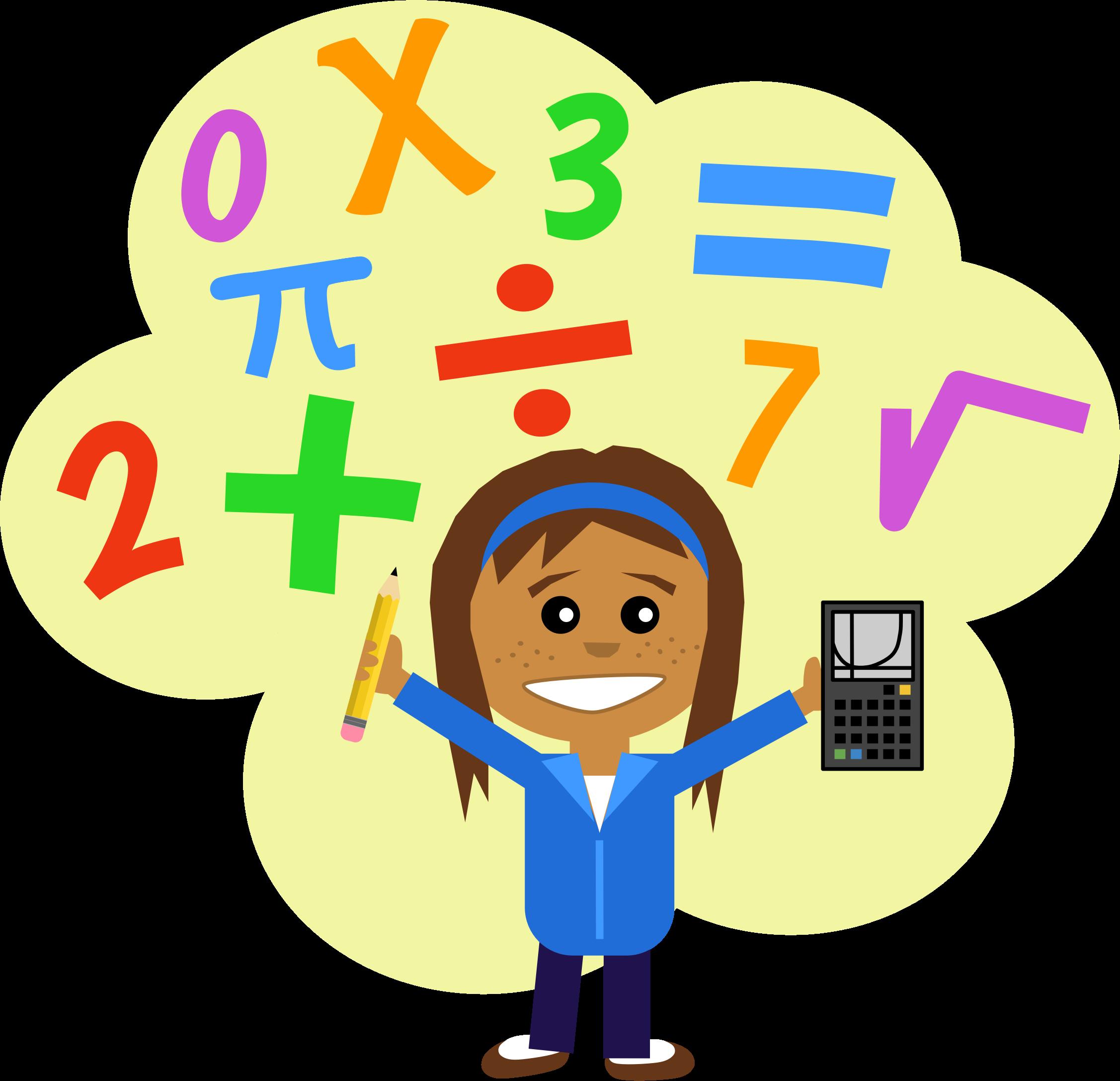 Math Symbols Clip Art N5 Free Image