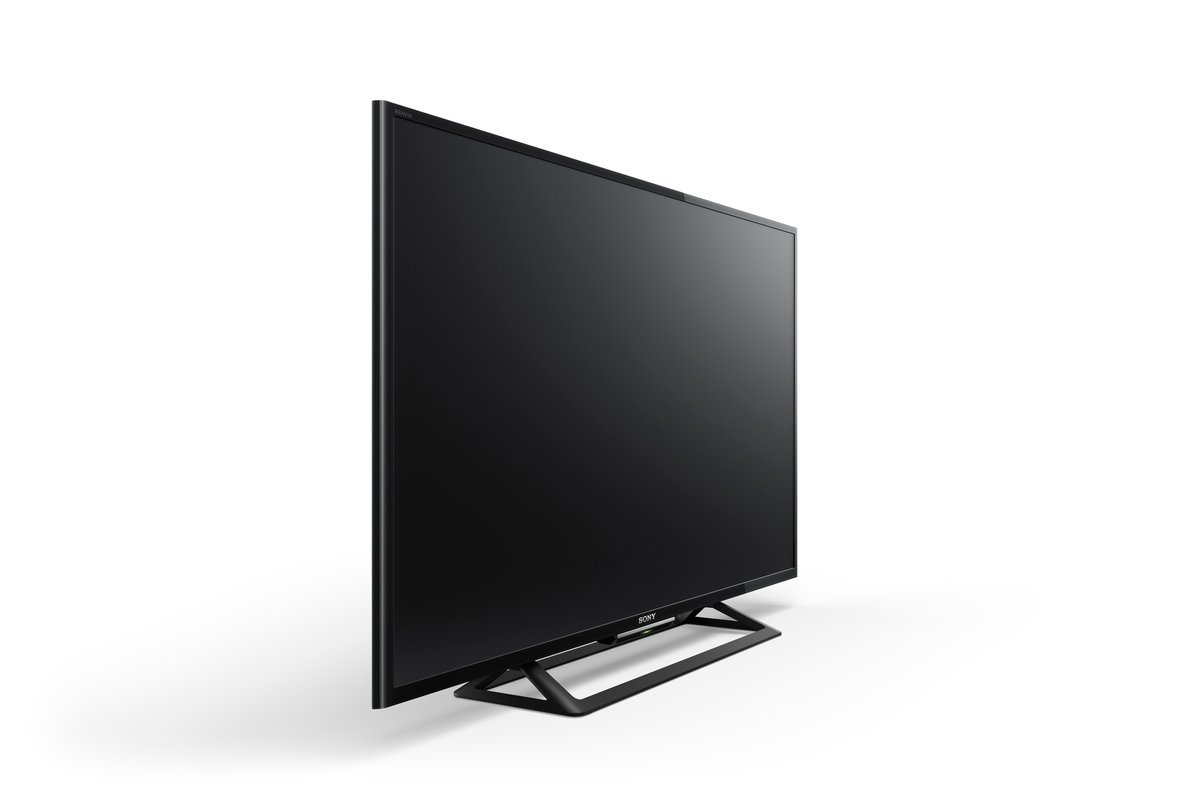 Sony KDL40R510C 40-Inch 1080p Smart LED TV (2015 Model) N5