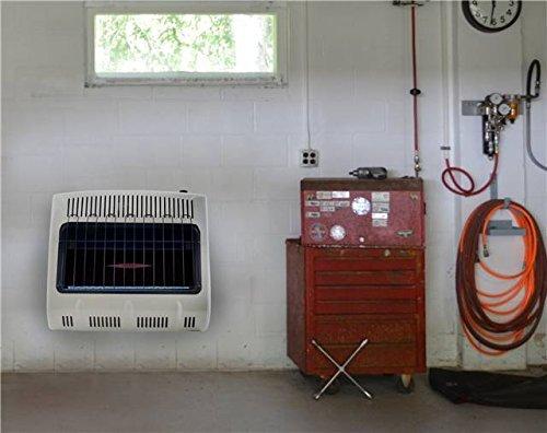 Mr Heater Corporation Mr Heater 30 000 Btu Vent Free Propane
