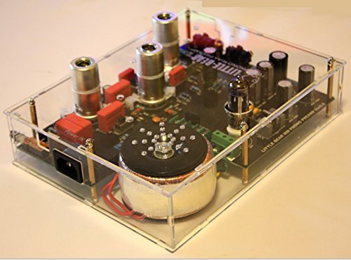 Toroidal Transformer Little bear T10 Pro 6N2 tube valve Phono