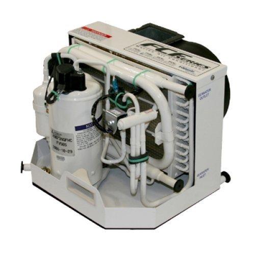 WEBASTO WEB-FCF0009000GS / AC Unit 9000 BTU 115V Retrofit
