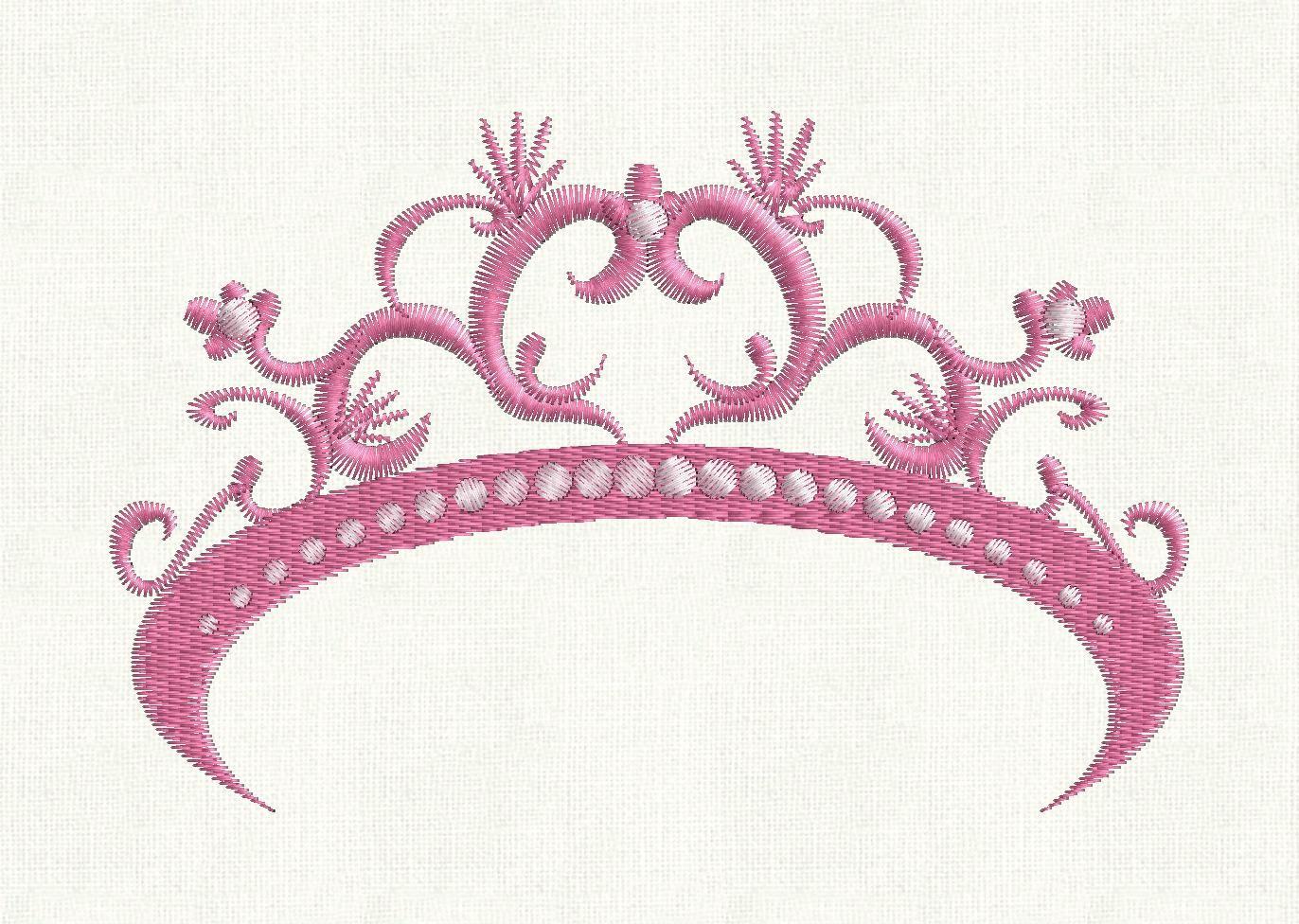 princess crown template n3 free image