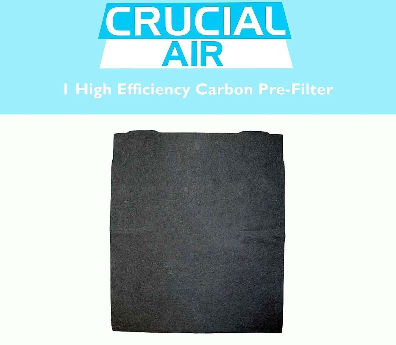 High Quality Kenmore 335 Series Carbon Pre Filter Kenmore Air Purifier Models 83200 83202 Compare To Part N3 Free Image