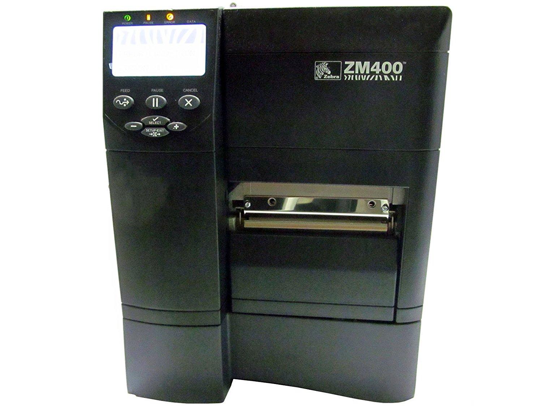 Zebra ZM400-3001-0100T Direct Thermal/Thermal Transfer Desktop Label
