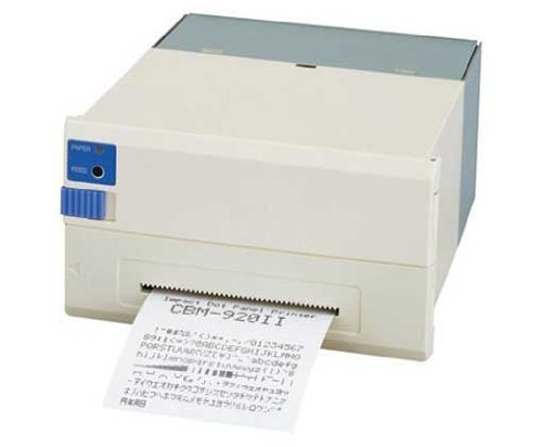 Computers & Accessories 120V Serial Interface Ivory Citizen CBM ...