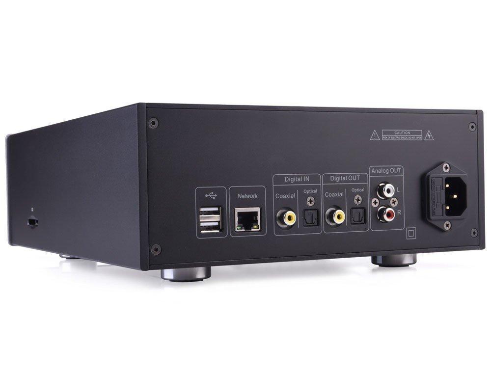 Soundaware A280C HiFi 32Bit/192KHz Pure DSD Music Player