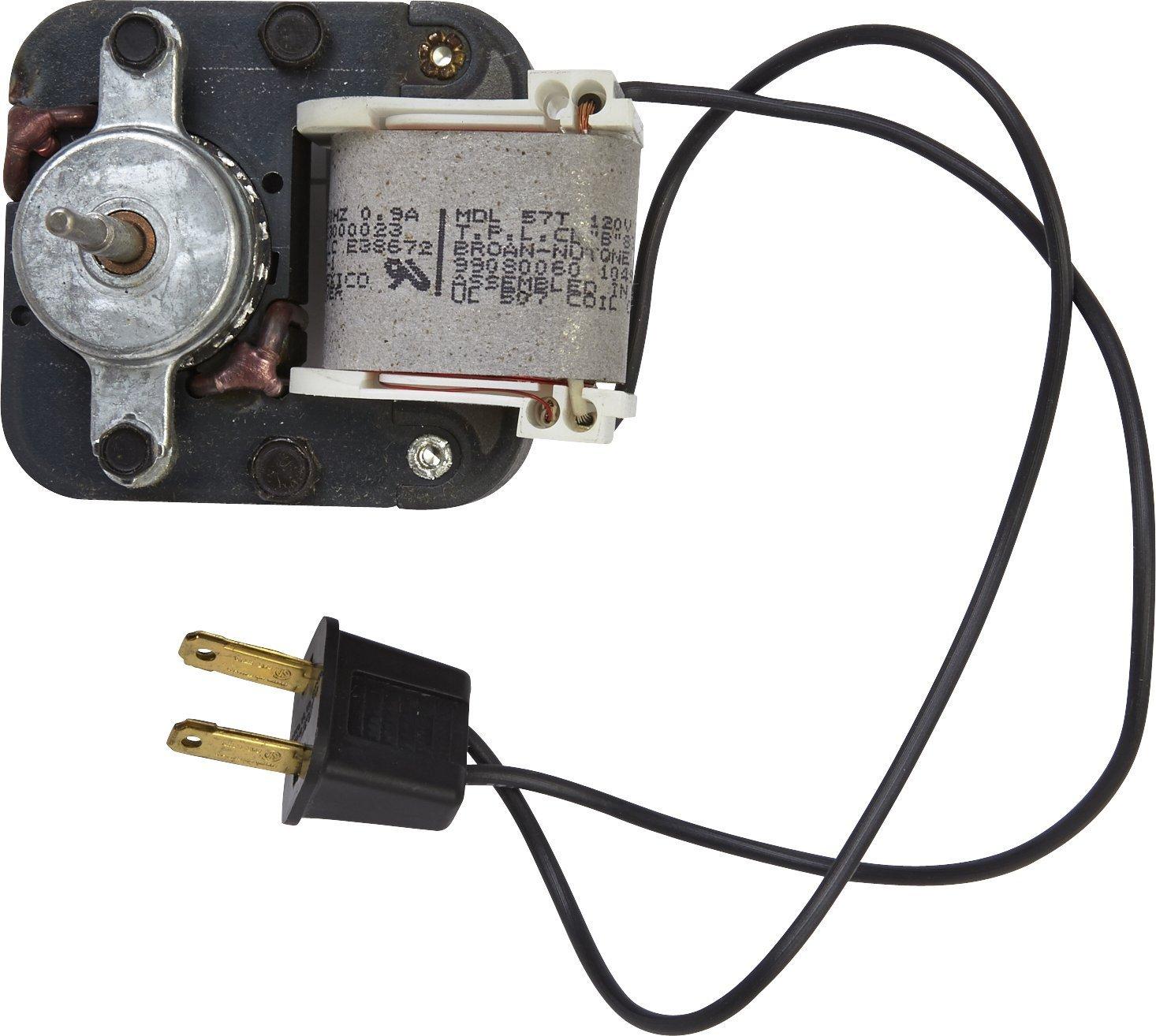 Genuine OEM S99080060 Broan Motor