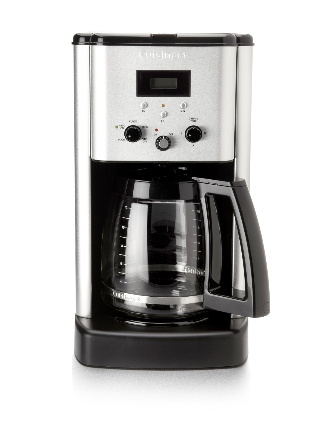 Cuisinart Cbc 00pc6 Brew Central 12 Cup Programmable Coffeemaker