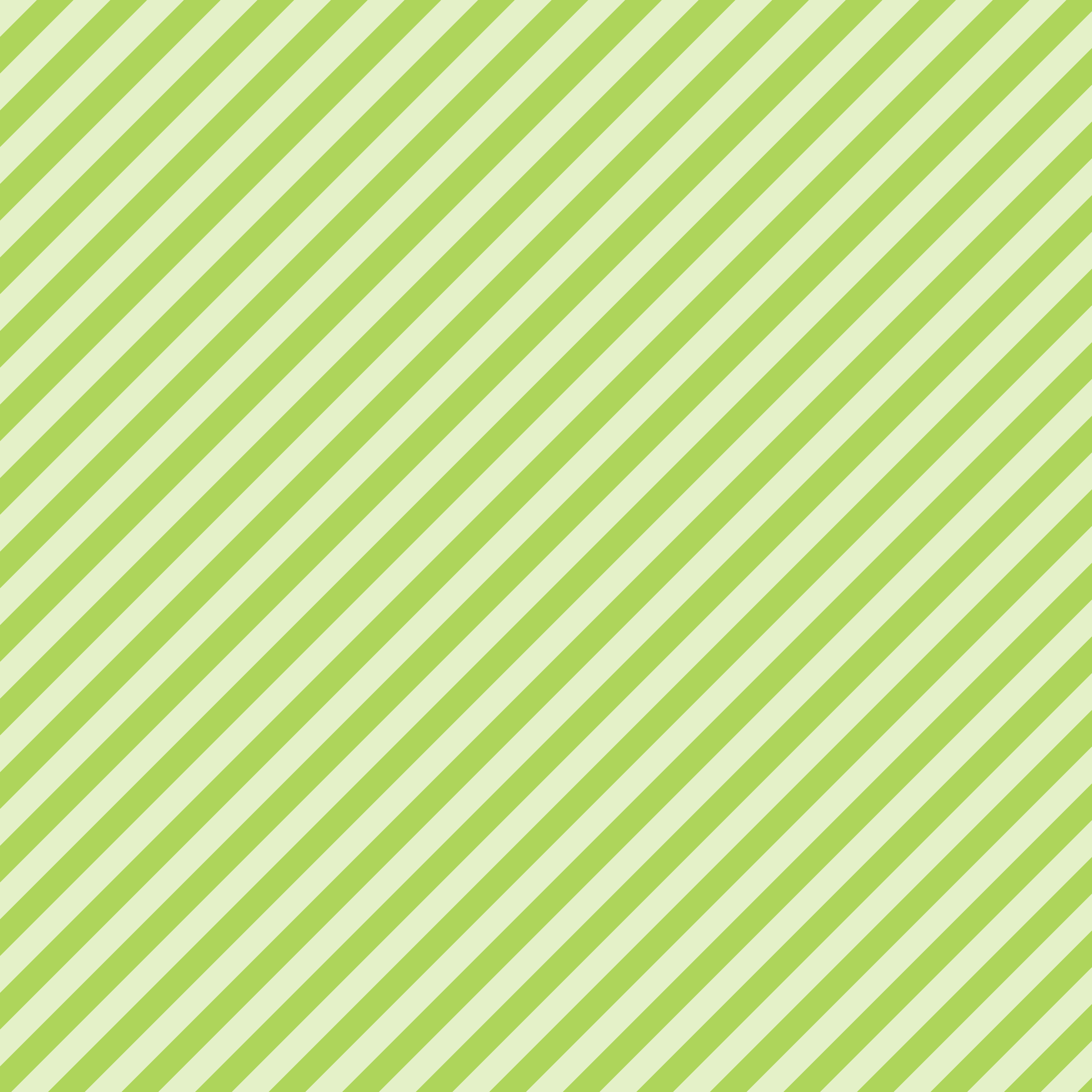 Scrapbooking Paper Green And White Diagonal Stripes Free Image