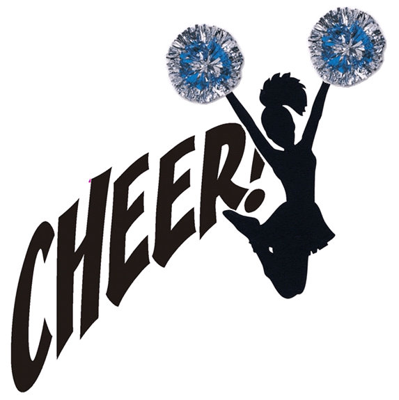 Image result for cheer clip