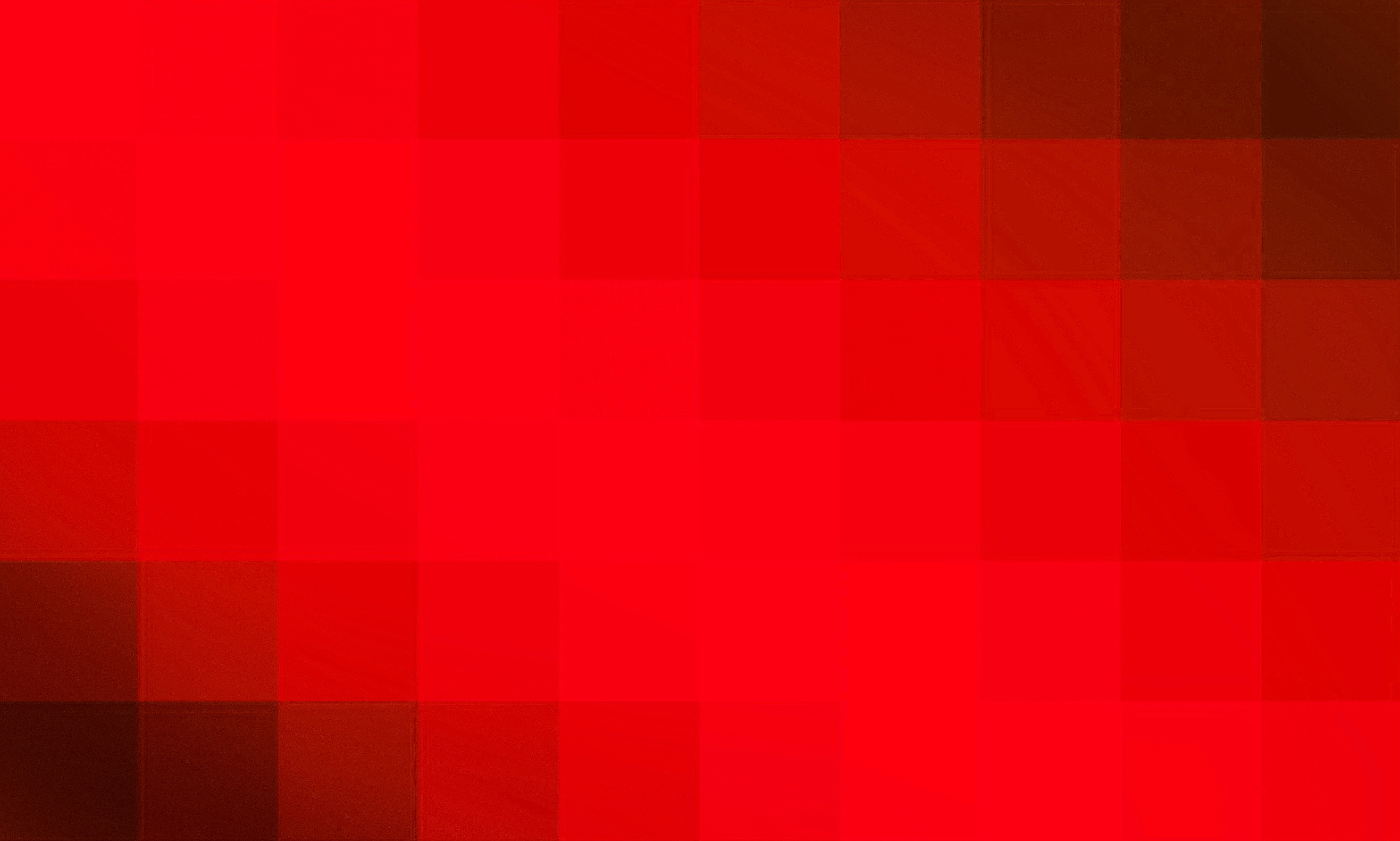 Abstract Bright Red Background Free Image