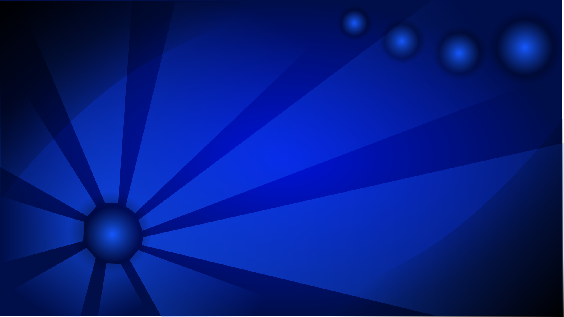 Abstract Background Blue Dark Free Image