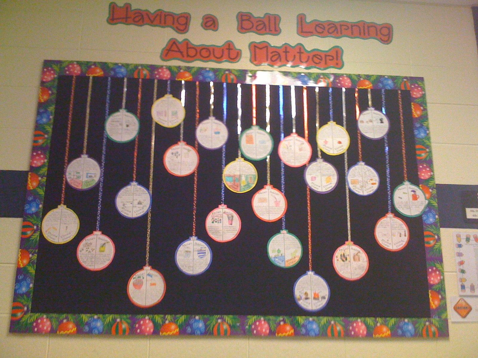 Picture Of Christmas Bulletin Board Ideas Free Image Download