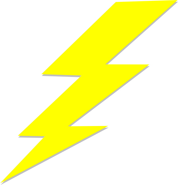Zeus Lightning Bolt Symbol N2 Free Download