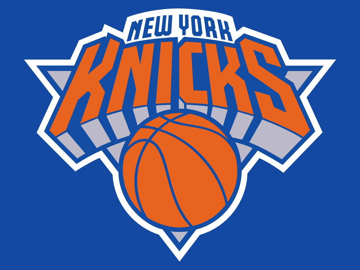 Logo for New York Knicks free image download