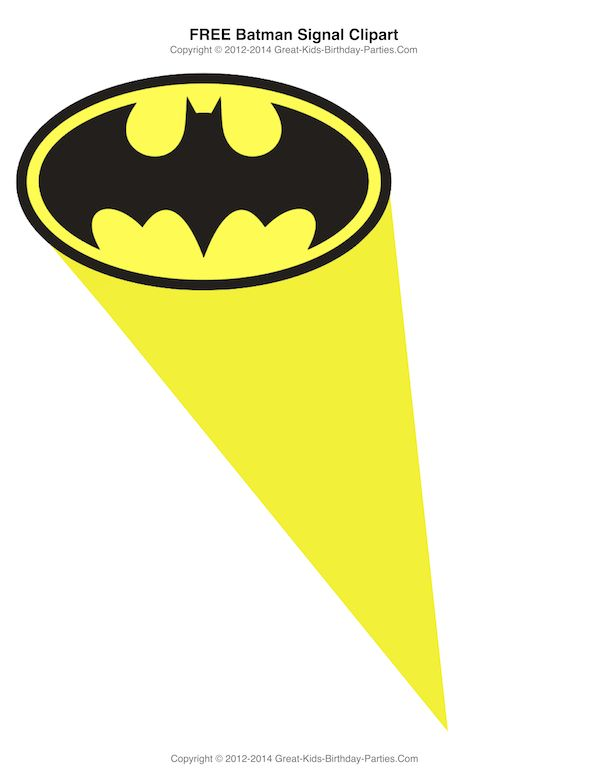 image relating to Free Printable Batman Logo named Free of charge Printable Batman Symbol N3 cost-free graphic