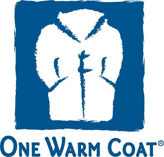 Coat Drive Clip Art