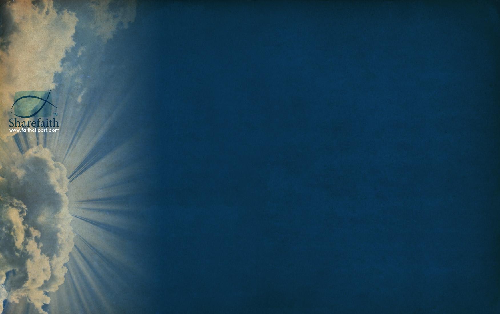 Free Christian Worship Backgrounds free image