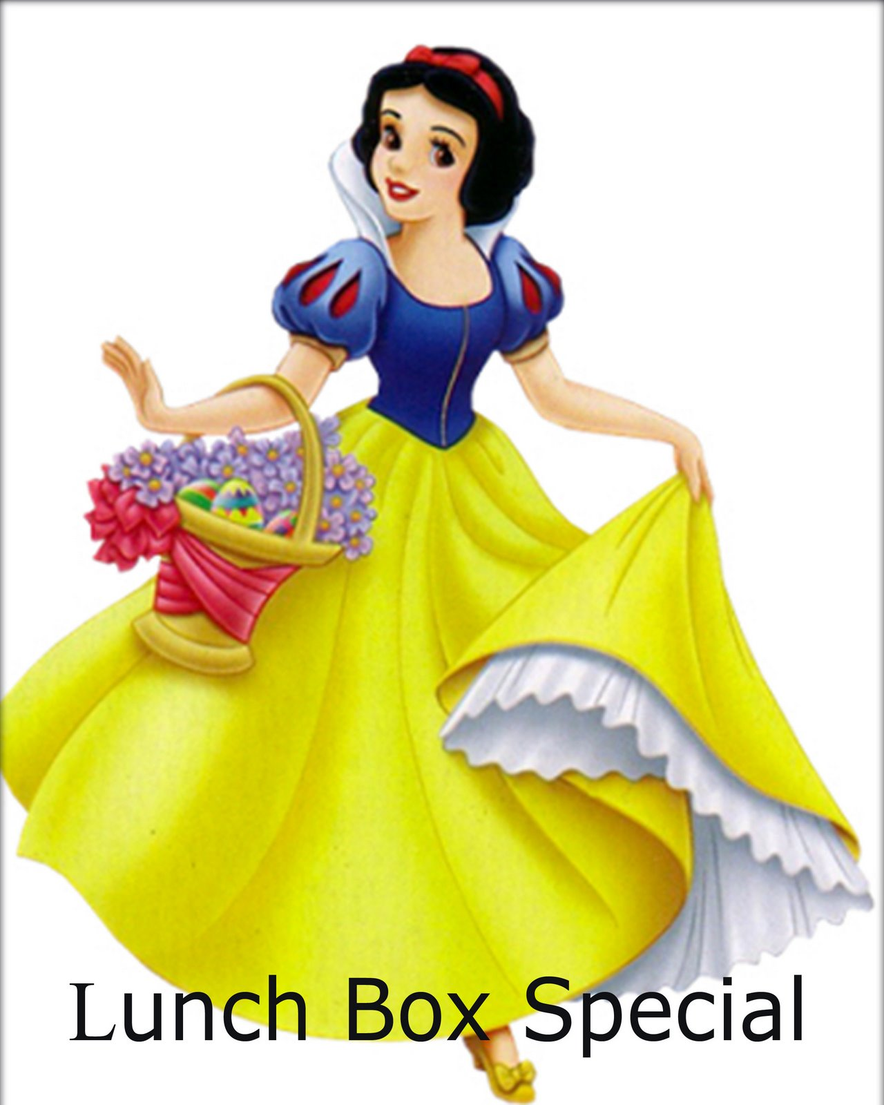 Snow White Disney Character Free Image