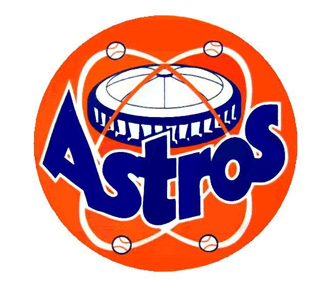 Astros Clip Art >> Houston Astros Logo Clip Art N3 Free Image