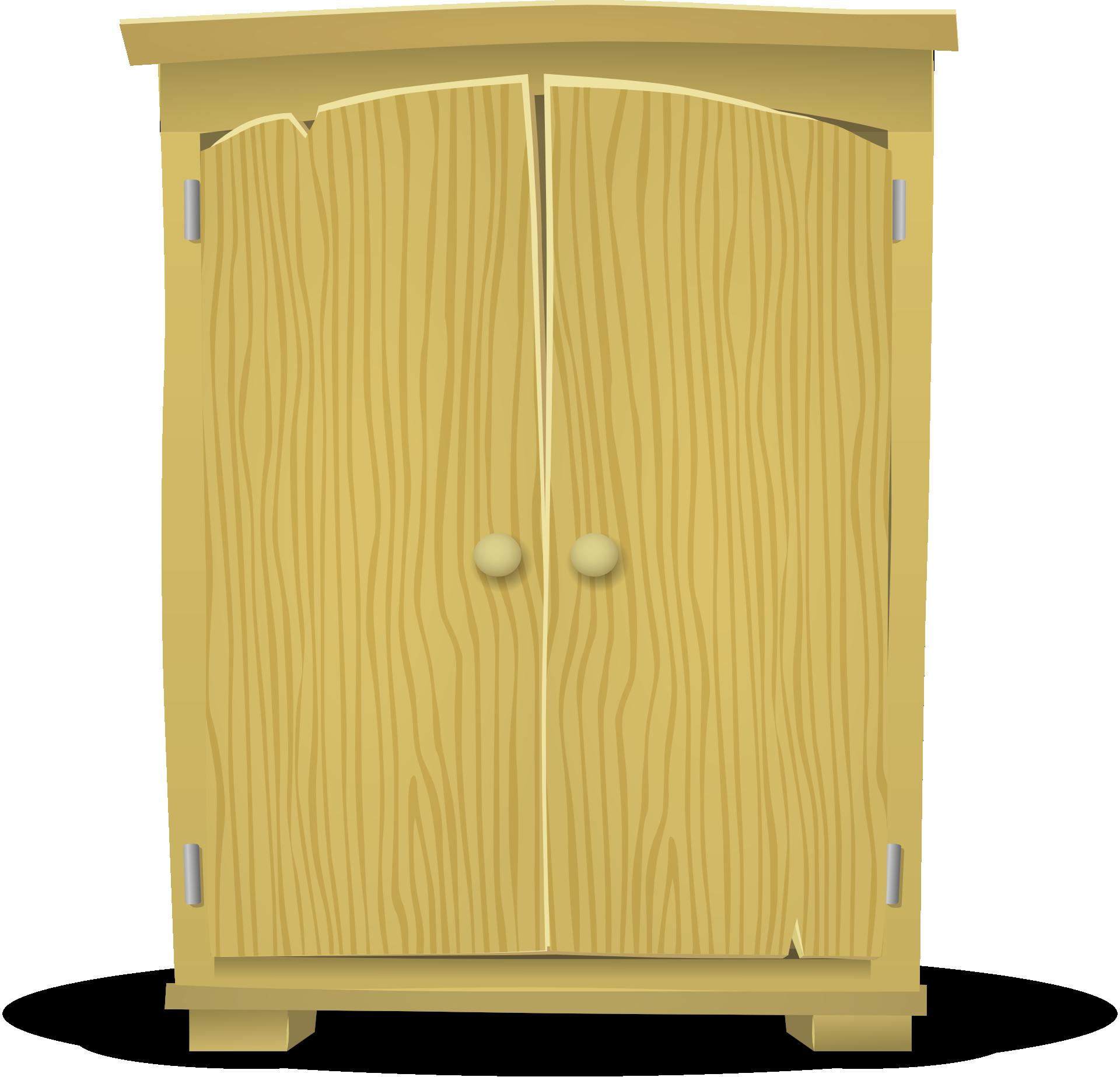 Шкаф для начинающих