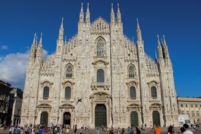 milan cathedral religion