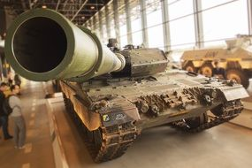 tank museum green army war weapon