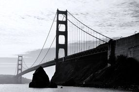 golden gate bridge united states
