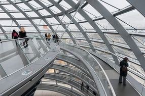 reichstag parliament architecture Germany