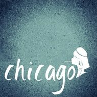 worldwide background for Chicago