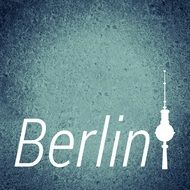 cities worldwide background for Berlin