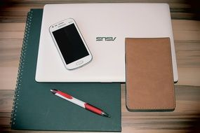 smartphone home office facilities