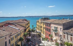 Sirmione best of Lake Garda Italy